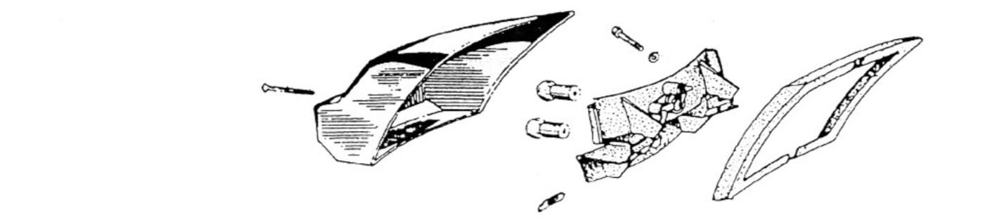 Fanale posteriore