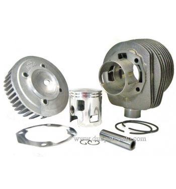 Cilindro da competizione POLINI 177cc, d63, corsa 57, per Vespa GTR/ TS/ PX125-150/ Lusso/ Cosa125-150/ LML125-150