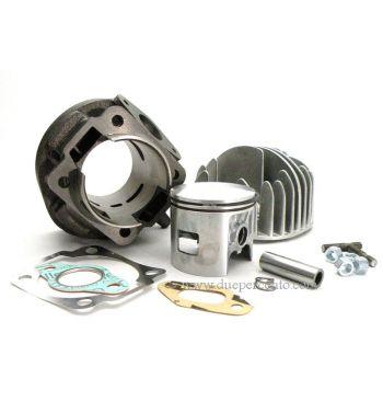 Cilindro da competizione POLINI 115cc d57.5, corsa 43 per Vespa 50/ L/ N/ R/ 50 Special/ PK 50-125/ S/ XL/ XL2