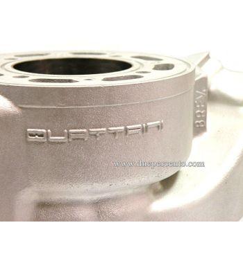 Cilindro da competizione QUATTRINI M1A 60RR, 150cc, d60, corsa 53 per Vespa 50/ 50 Special/ ET3/ Primavera/ PK50-125