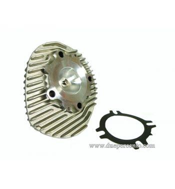 Testa POLINI 210cc per kit POLINI 208/ 210/ 221cc per  Vespa PX200/ P200E/ Cosa 200/ Rally 200