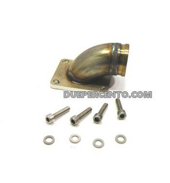 Collettore MRP da 36mm per porta pacco MRP RD350 per Vespa PX125-200 / P200E / 180-200 Rally/ Cosa/ Sprint/ GTR / T5