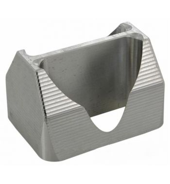 Guida flussi MRP Racing per pacco lamellare RD350 Øi 30mm alluminio, fresato CNC