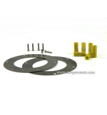 Kit revisione parastrappi rinforzato DRT primaria Vespa 125 V1-V33/VM/VN/VNA/VNB/VNC/150VL/VB1