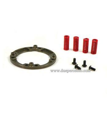 Kit revisione parastrappi PLC Corse rinforzato in ergal per Vespa 50/ 50 Special/ ET3/ Primavera/ PK50-125