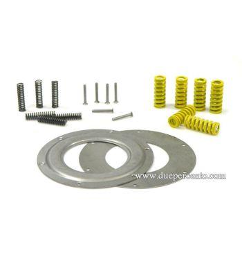Kit revisione parastrappi primaria rinforzato DRT per Vespa PX125-200 / P200E / 180-200 Rally/ Cosa/ Sprint / 125 GT / GTR / T5