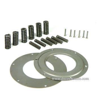 Kit revisione parastrappi primaria rinforzato POLINI per Vespa PX125-200 / P200E / 180-200 Rally/ Cosa/ Sprint / 125 GT / GTR / T5