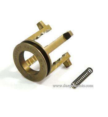 Crociera rinforzata DRT FELINO - 50,2mm per Vespa 50/ 50 Special/ ET3/ Primavera/PK50-125/ XL/ ETS