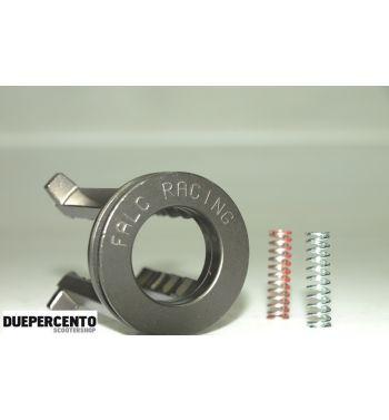 Crociera rinforzata FALC Racing - 50,2mm per Vespa 50/ 50 Special/ ET3/ Primavera/PK50-125/ XL/ ETS
