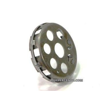 Cestello DXC Sport con trattamento ad induzione e anello di rinforzo per frizioni 7 molle per Vespa PX200/ P200E/ LML/Rally200/ 160GS/ 180SS