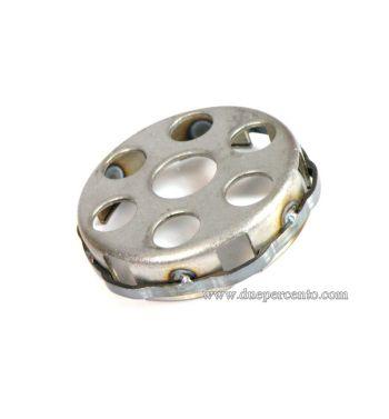 Cestello DXC con anello di rinforzo per frizioni 6 molle per Vespa PX125-150/ GTR/ TS/ Sprint/ GL/ VNB/ VBA/ LML125-150