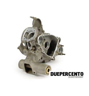 Carter motore LML. travasi grandi, per Vespa PK50-125/ HP/ S/ ETS/ XL/ XL2