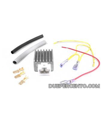 Regolatore di tensione BGM PRO 12V AC/DC - 4 poli - universale