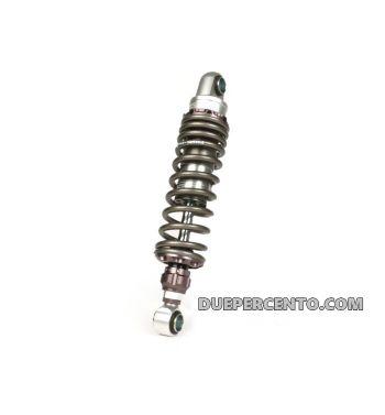 Ammortizzatore posteriore anodizzato BGM PRO R12 V2, 300-310mm Lambretta LI/LIS/SX/TV/DL/GP