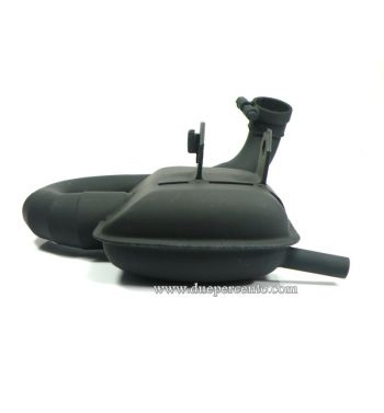 Marmitta racing SIP ROAD per Vespa PX200/ P200E/ Rally180-200
