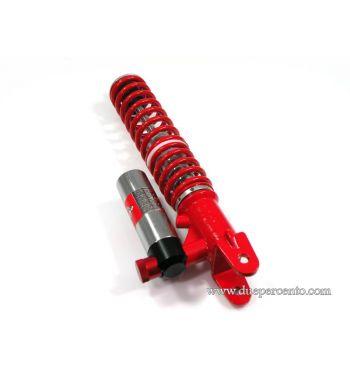 Ammortizzatore posteriore BITUBO per Vespa 50/ 50 special/ ET3/ PX125-200/ P200E/ Rally 180-200/ T5/ GTR/ TS/ Sprint