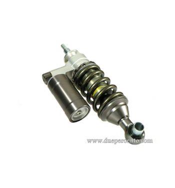 Ammortizzatore anteriore anodizzato BGM PRO SC/F16 COMPETITION, 200mm- Vespa 50/ 50 Special/ ET3/ Primavera/ PK50-125