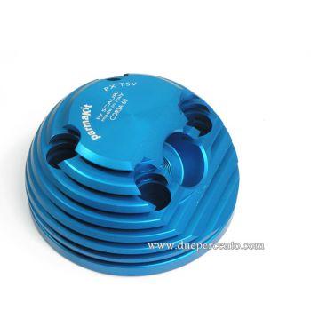 Testa PUFFO cilindro PARMAKIT TSV 177cc per Vespa PX125-150/ Lusso/ Cosa125-150/ LML125-150/ GTR/ TS/ Sprint Veloce