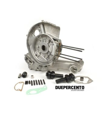 "Carter motore PINASCO ""MASTER"" - Vespa PX125-150/GTR/125 TS/VNB/GL"