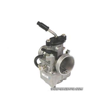 Carburatore DELLORTO 26 VHST BS valvola piatta
