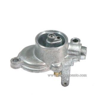 Coperchio vaschetta carburatore DELL`ORTO SI 20.20- 24.24D/E/G, per Vespa 125 TS/150 Sprint V/Rally/PX125-200/P200E/Lusso/T5