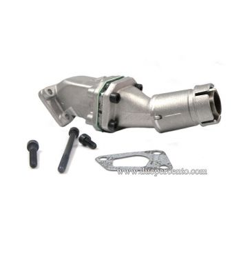 Collettore aspirazione lammelare 3 fori POLINI 19mm per Vespa PK50-125/ETS/XL/HP
