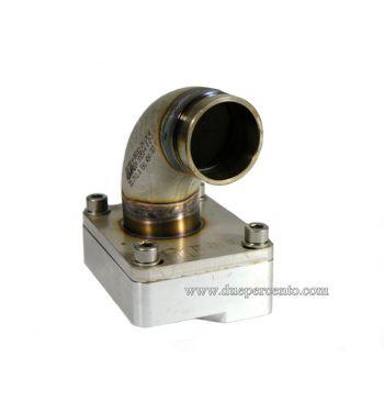 Collettore aspirazione MRP 30mm per Vespa PX125-200 / P200E / 180-200 Rally/ Cosa/ Sprint/ GTR / T5
