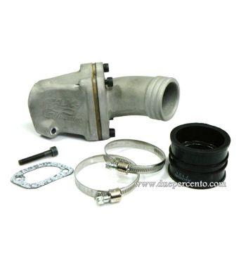 Collettore aspirazione lamellare al carter 3 fori FALC 30-35mm per Vespa PK50-125/ FL/ HP/ N/ Rush