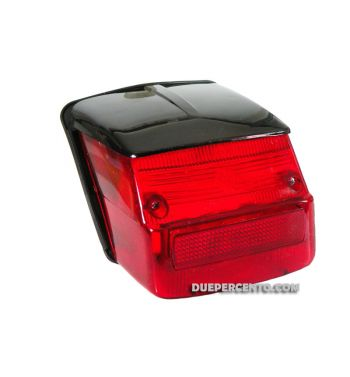 Fanale posteriore BOSATTA per Vespa  Rally180-200/ GTR/ TS/ Sprint