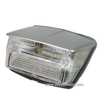 Fanale posteriore trasparente BOSATTA per Vespa 50 Special/ Elestart