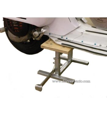 Sollevatore DXC per Vespa 50/ 50 Special/ ET3/ Primavera/ PK50-125/ PX125-200/ P200E