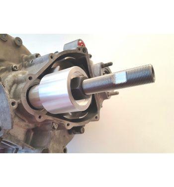 Attrezzo MD Racing montaggio albero motore Vespa 50/ 50 special/ ET3/ PX125-200/ P200E/ Rally 180-200/ T5/ GTR/ TS/ Sprint
