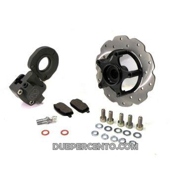 KIT freno a disco posteriore CRIMAZ per vespa 50/ 50 Special/ ET3/ Primavera/ PK50-125/ ETS