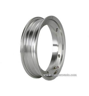 Cerchio in lega TUBELESS SIP PERFORMANCE 2.10-10 alluminio lucido per Vespa 50/ 50 special/ ET3/ PX125-200/ P200E/ Rally 180-200/ T5/ GTR/ TS/ Sprint