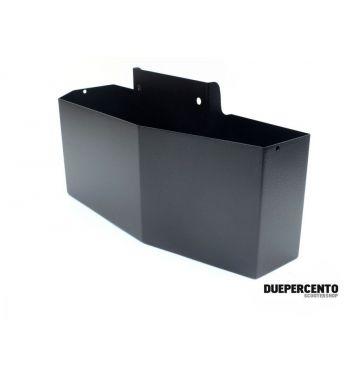 Bauletto MRP per Vespa PX125-200/PE/Lusso /`98/MY/`11/T5/Rally/ TS