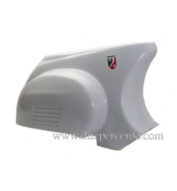 Carena posteriore DXC in VETRORESINA Vespa 50/ 50 Special/ ET3/ Primavera