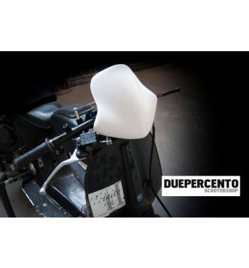 Cupolino racing, TOMAS COMPOSITI modello SLIM in VTR per Vespa