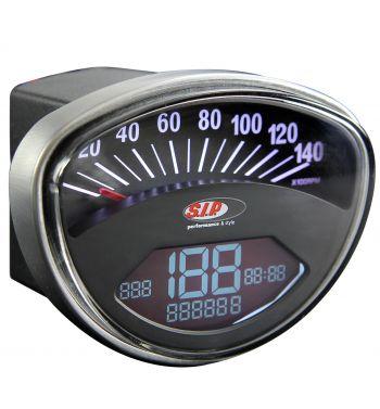 Contachilometri e contagiri SIP Vespa SS50-SS90-125-Primavera-ET3-Super-SprintV-GTR-TS-Rally