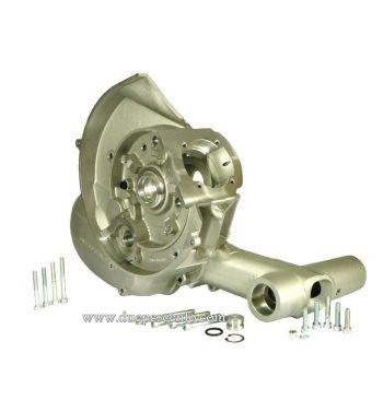 Carter motore QUATTRINI C1 per Vespa 50/ 50 special/ ET3/ PK50-125/ Primavera