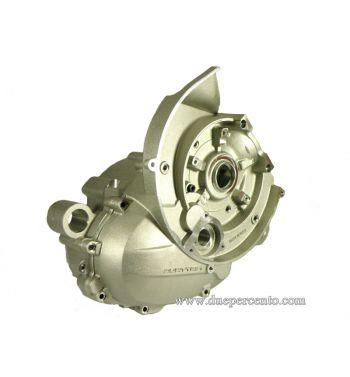 Carter motore QUATTRINI C-2 per M1A, 60 RR-53. per Vespa 50/ 50 special/ ET3/ PK50-125/ Primavera