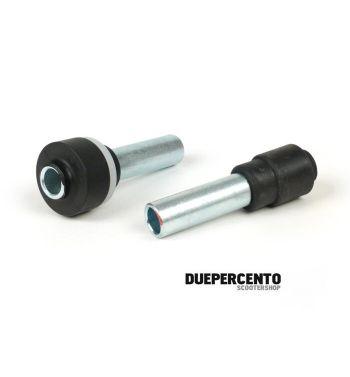 Silent Block BGM PRO per Vespa PX125-150/ Sprint/ TS/ GT/GTR/ Super/ GL/ VNA/ VNB/ VBA/ VBB