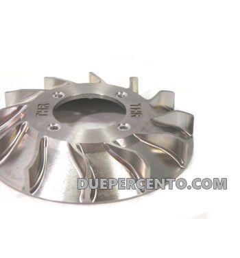 Ventola in alluminio THR per accensione NEW Vespower MALOSSI