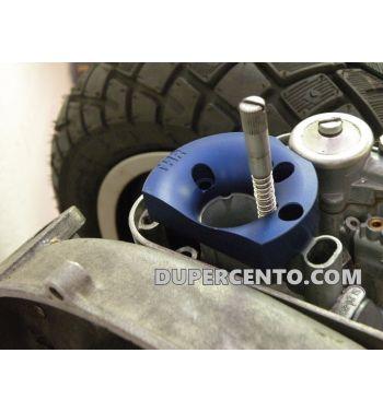 Cornetto di aspirazione THR venturi per carburatore SI 24/26 per Vespa PX125-200/ P200E/ RALLY/ GTR/ T5/ COSA