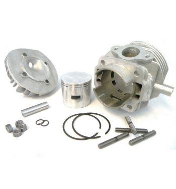 Cilindro da competizione PINASCO 102cc, d55, corsa 43 per Vespa 50/ L/ N/ R/ 50 Special/ PK 50-125/ S/ XL/ XL2