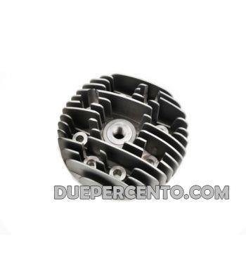 Testa cilindro PINASCO VRH 8P-PRO, candela centrale per Vespa PX125-150/ Lusso/ Cosa125-150/ LML125-150/ GTR/ TS/ Sprint Veloce