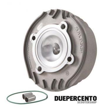 Testa MALOSSI MK III 139/166cc per Vespa PX125-150/ Lusso/ Cosa125-150/ LML125-150/ GTR/ TS/ Sprint Veloce