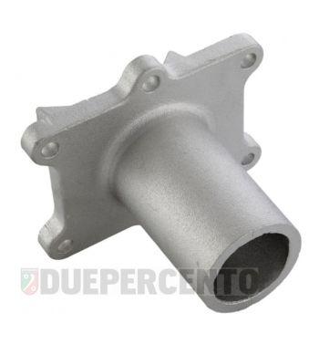 Collettore aspirazione QUATTRINI 34mm, 6 fori, per cilindri lamellari Quattrini