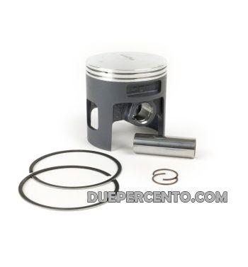 """Pistone BGM PRO per 177cc alluminio, d63mm, 2 segmenti """"C"""", per Vespa PX125-150/ Lusso/ Cosa125-150/ LML125-150/ GTR/ TS/ Sprint Veloce"""