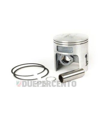Pistone BGM PRO per POLINI 177cc ghisa, d63,5mm, 2 segmenti prima maggoirazione per Vespa PX125-150/ Lusso/ Cosa125-150/ LML125-150/ GTR/ TS/ Sprint Veloce
