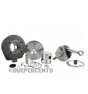 Tuning kit PINASCO 190cc in ghisa, 2 travasi corsa lunga 60 per Vespa 125 VNB/ GT/ GTR 1°/ Super/ 150 VBA/ VBB/ GL/ Sprint 1°